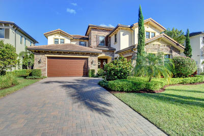 The Oaks Single Family Home For Sale: 17774 Cadena Drive