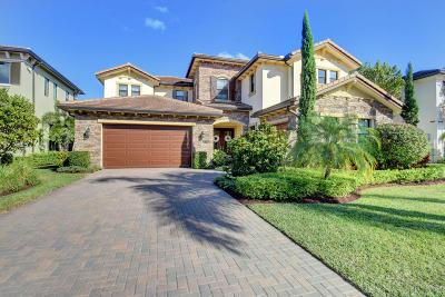 Boca Raton FL Single Family Home For Sale: $1,029,000