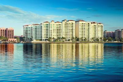 Boca Raton Condo Sold: 500 SE 5th Avenue #S-1001