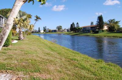 West Palm Beach Condo For Sale: 3 Kent A