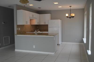 Boynton Beach Single Family Home For Sale: 10399 Boynton Place Circle