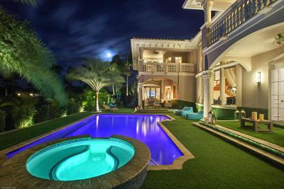 Boca Bay Colony Single Family Home For Sale: 729 NE Boca Bay Colony Drive
