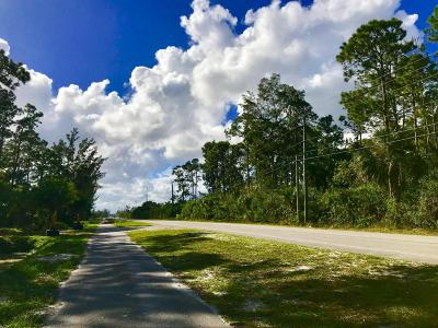 Palm Beach County Residential Lots & Land For Sale: Xx Okeechobee Boulevard