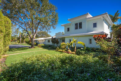 Delray Beach Single Family Home For Sale: 2019 Swinton Avenue