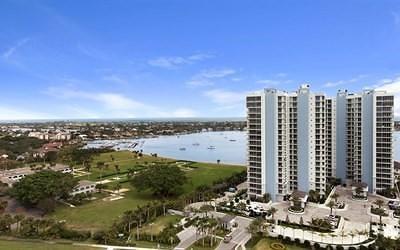 North Palm Beach Condo Contingent: 1 Water Club Way #503