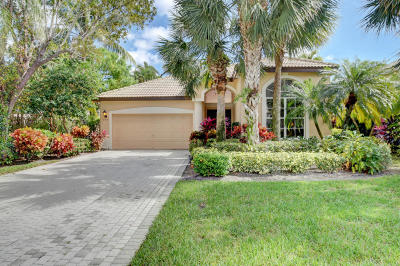 Boca Raton Single Family Home For Sale: 3374 NW 53rd Circle