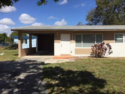 Fort Lauderdale Single Family Home For Sale: 2080 SW 37th Terrace