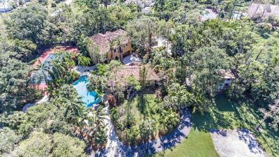 Parkland Single Family Home For Sale: 5201 Godfrey Road