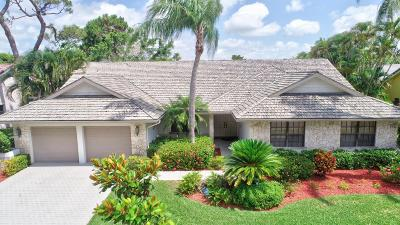 Boca Raton Single Family Home For Sale: 2677 NW 48th Street