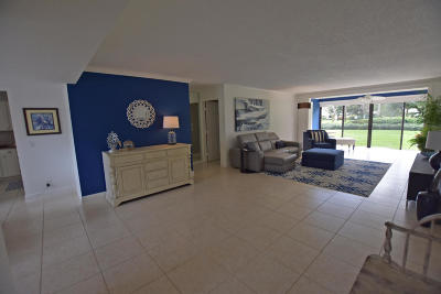 Boynton Beach Condo For Sale: 3654 Quail Ridge Drive #Gr. Hero