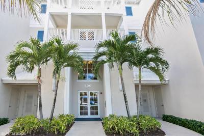 Juno Beach Condo For Sale: 812 Bay Colony Drive S