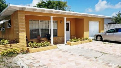 Lantana Multi Family Home For Sale: 411 S Broadway