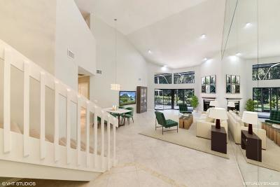 Breakers West Townhouse For Sale: 1130 Sand Drift Way #B