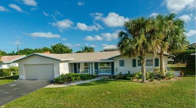 Boca Raton Single Family Home For Sale: 810 SW 2nd Street