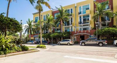 Delray Beach Condo For Sale: 180 NE 4th Avenue #308