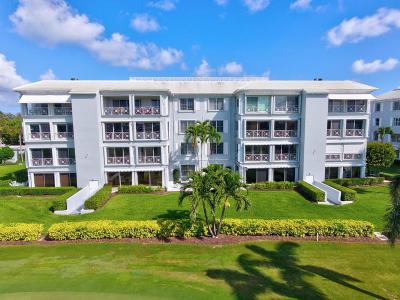 Boynton Beach Condo For Sale: 4475 Ocean Boulevard #45f