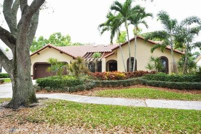 Boca Raton Single Family Home For Sale: 3915 NW 27th Avenue