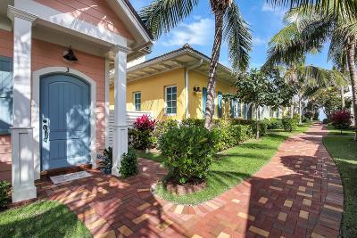 Delray Beach Condo For Sale: 2225 S Ocean Boulevard #3