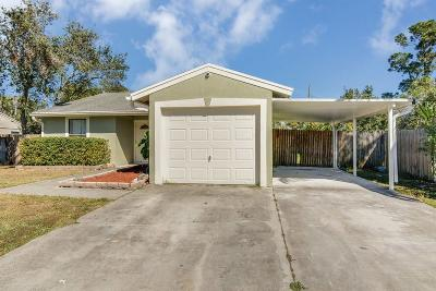 West Palm Beach Single Family Home For Sale: 4679 Appaloosa Street