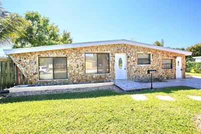 Fort Lauderdale FL Rental For Rent: $1,779