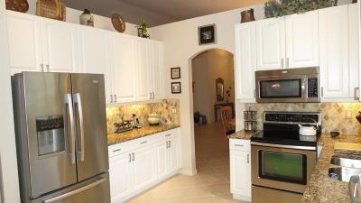 Boynton Beach Single Family Home For Sale: 10346 Copper Lake Drive