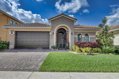 Parkland Single Family Home For Sale: 8221 Canopy Terrace