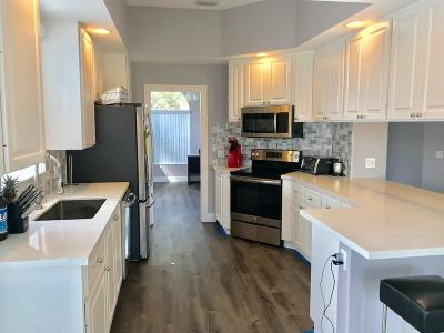 Wellington Single Family Home For Sale: 8022 Jolly Harbour Court