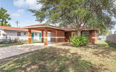 Fort Lauderdale Rental For Rent: 2671 NW 15th Street