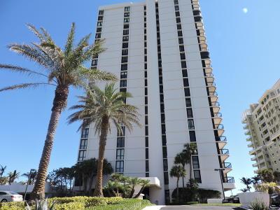 Eastpointe Condo Rental For Rent: 5380 Ocean Drive #2e