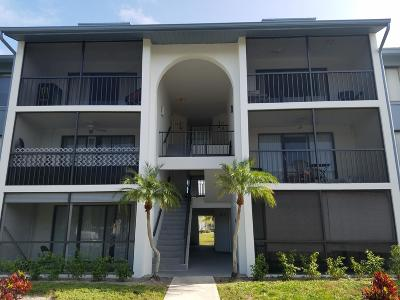 West Palm Beach Condo For Sale: 1011 Green Pine Boulevard #H-3