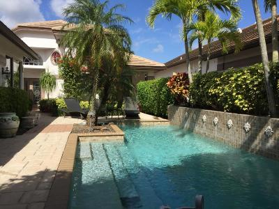 Boca Raton Single Family Home For Sale: 2103 NW 56th Street