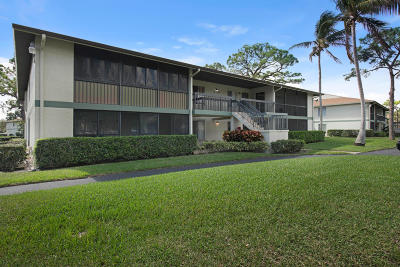 Jupiter FL Condo For Sale: $158,500