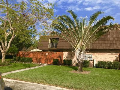 Stuart Single Family Home For Sale: 6449 SE Windsong Lane