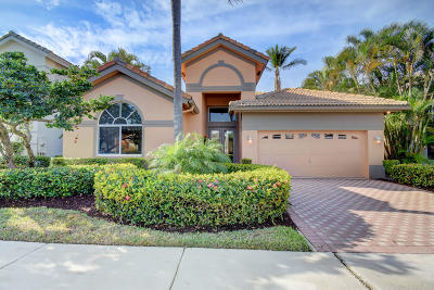 Boca Raton Single Family Home For Sale: 5451 NW 42nd Avenue