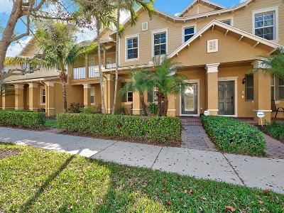 Jupiter FL Townhouse For Sale: $349,900