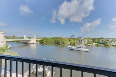 Boynton Beach Condo For Sale: 740 E Ocean Avenue #408