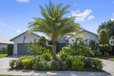 Boca Raton Single Family Home For Sale: 1964 NW 8th Street