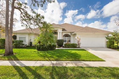 Wellington Single Family Home For Sale: 13790 Callington Drive