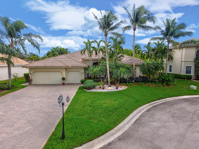 Coral Springs Single Family Home For Sale: 11936 NW 11th Court