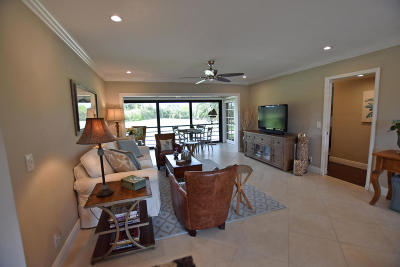Boynton Beach Condo For Sale: 4315 B Quail Ridge Drive #Sandpipe