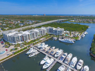 Palm Beach Gardens Condo For Sale: 2700 Donald Ross Road #503