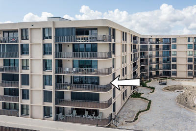 Dune Deck Of The Palm Beaches Condo Condo For Sale: 3610 S Ocean Boulevard #307