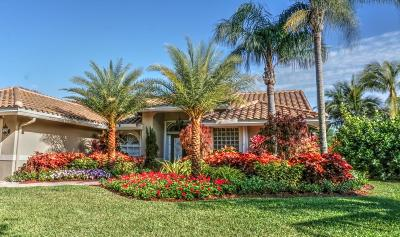 Parkland Single Family Home For Sale: 9600 NW 58th Court