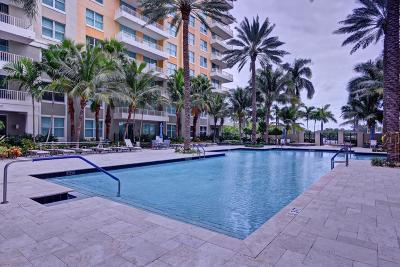 Boynton Beach Rental For Rent: 625 Casa Loma Boulevard #307