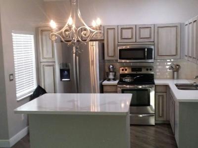 Coconut Creek Single Family Home For Sale: 5857 Eagle Cay Lane