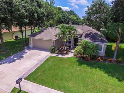 Vero Beach Single Family Home For Sale: 468 High Hawk Circle