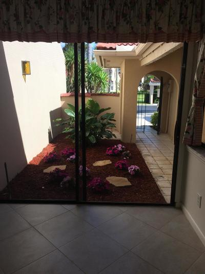 Palm Beach Gardens FL Townhouse For Sale: $289,711