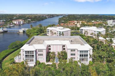 Delray Beach Condo Sold: 790 Andrews Avenue #A302/303