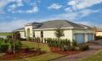 Port Saint Lucie, Saint Lucie West Single Family Home For Sale: 11572 SW Lake Park Drive
