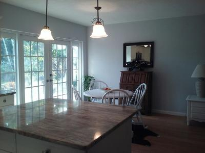 Delray Beach FL Single Family Home For Sale: $279,900